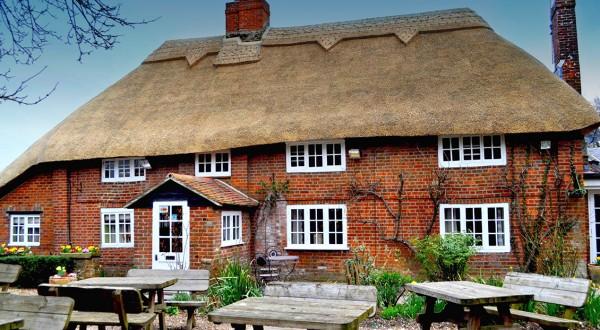 The Gribble Inn