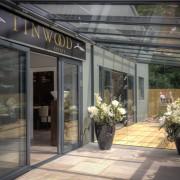 Tinwood Tasting Room Entrance
