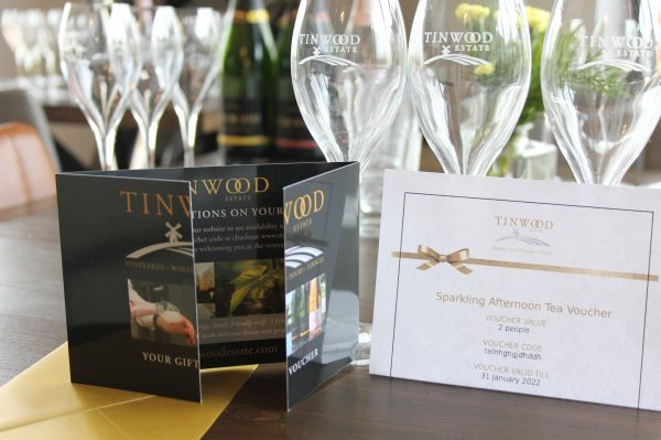 Tinwood Estate Afternoon Tea