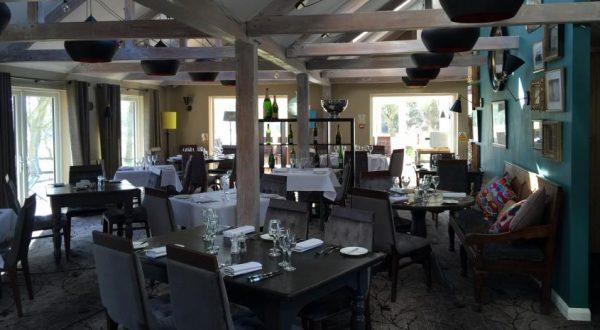 Potager Restaurant, Crouchers Orchards